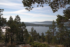 Höga Kusten, Schweden