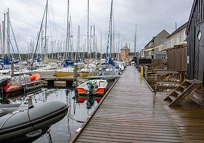 Marselisborg Lystlbådehavn