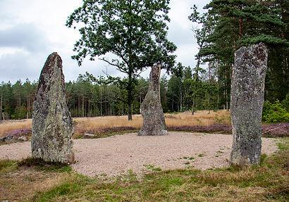 Runenstein Björketrop