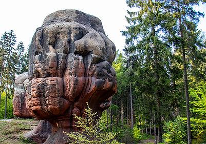 Kelchsteine - Zittauer Gebirge
