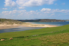 ​Bettyhill , Torrisdale Bay