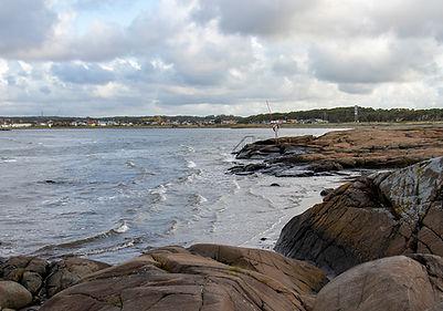 Hafen von Träslövsläge