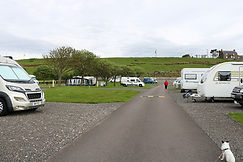 Stonehaven Campingplatz