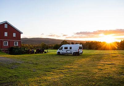 Korgstadtunet Camping