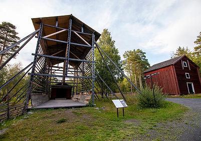 Västerbottens Freilichtmuseum