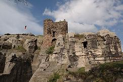 Burgruine Regenstein, Harz