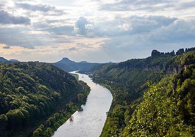 Kleine Bastei - Sächsische Schweiz