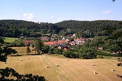 Holštejn, Holstein