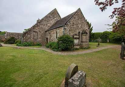 St. Fillians Church