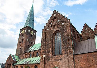 Kirche Aarhus