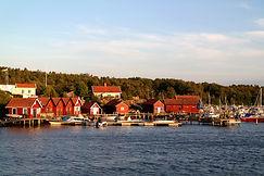 Langsjövägen (Schweden)