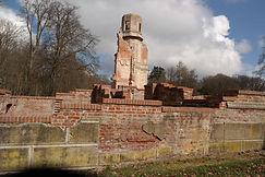 Friewald Park Pansevitz