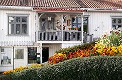 Haus in Brevik