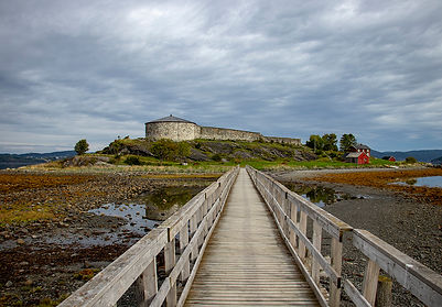 Steinvikholmen