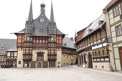 Rathaus in Werkingerode