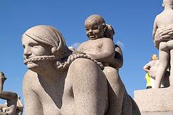 Vigelandspark Oslo