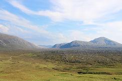 Highlands, entlang A838