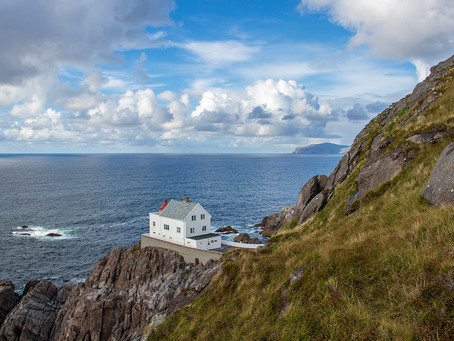 Dänemark und Norwegen mit dem Wohnmobil - Reisebericht und Vlog