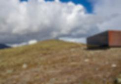 Viewpoint des Snøhetta