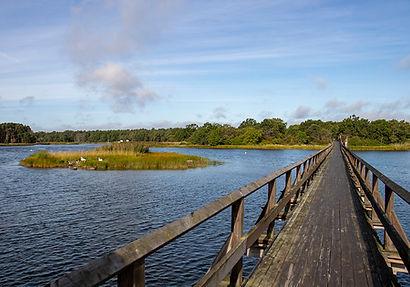 Naturreservat Svinö