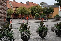 Ystad, Schweden