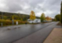 Stellplatz in Schmalkalden