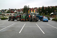 Traktor-Treffen
