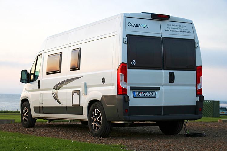 Chausson Twist V594