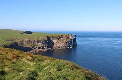 Küstenlandschaft Duncansby Head
