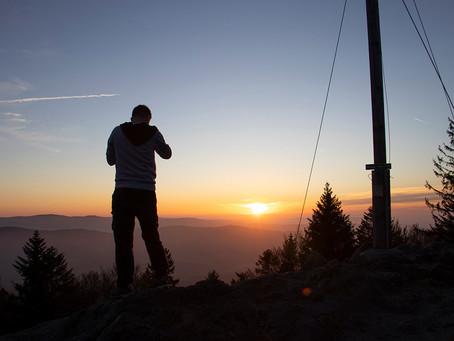 Reisebericht & Vlog unserer Wohnmobilreise Bayerischer Wald