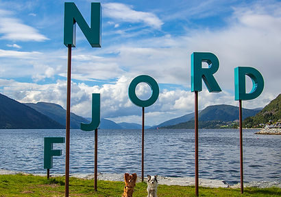 Nordfjordeid