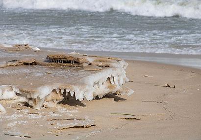 Strand von Göhre