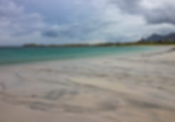 Strand von Ramberg
