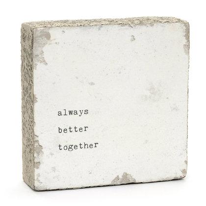 Together Art Block