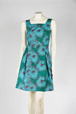 Manhattan Dress by Apsara
