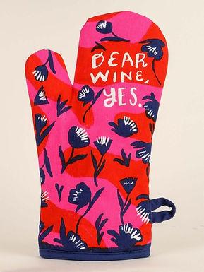 Wine Mitt