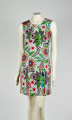 Om Patti Dress by Apsara