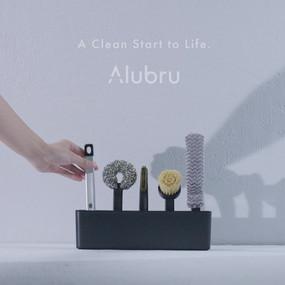Alubru Promotion movie (English Ver.)