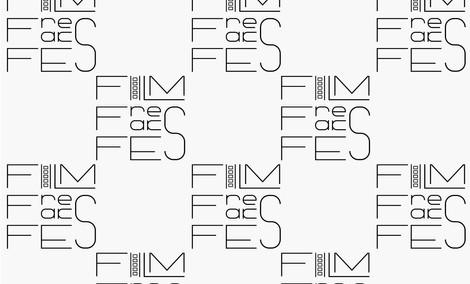 FILM FREAK FES Logo