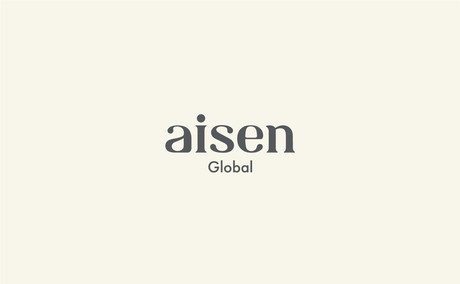 """Branding / Art Direciton of a new brand """"aisen global"""" for Europe and America. (VI, promotion, Photography etc.)"""