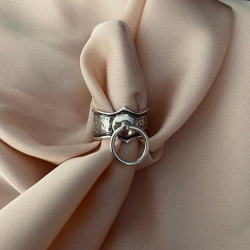 טבעת שר