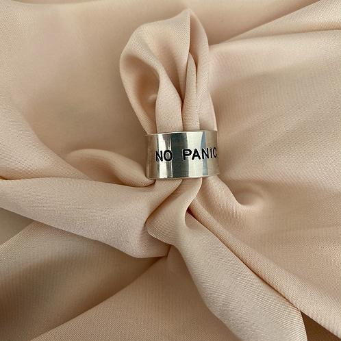 טבעת נו פאניק