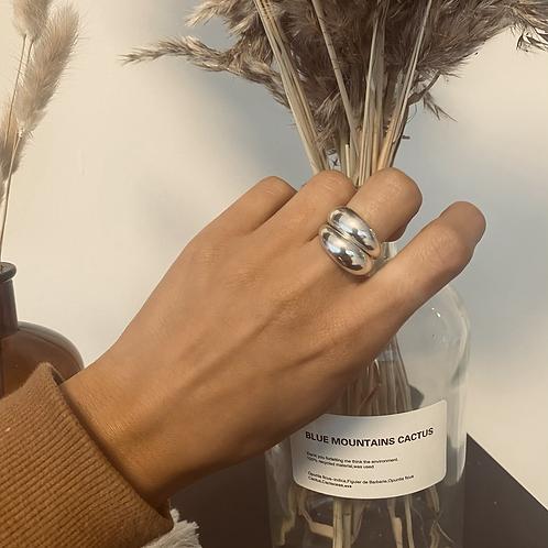 טבעת בר כפולה