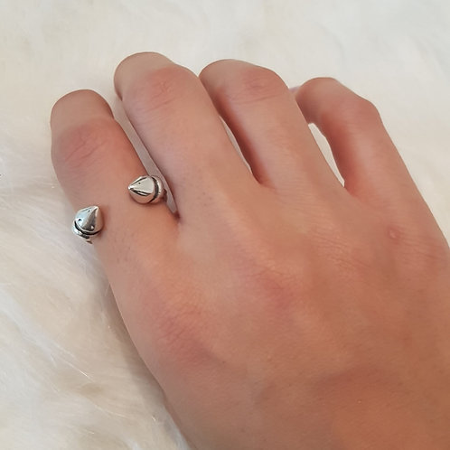 טבעת חיצים פתוחה