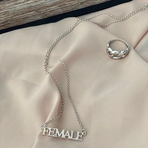 שרשרת FEMALE