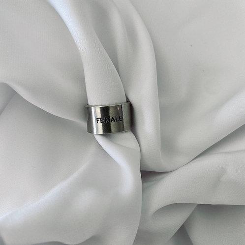 טבעת FEMALE