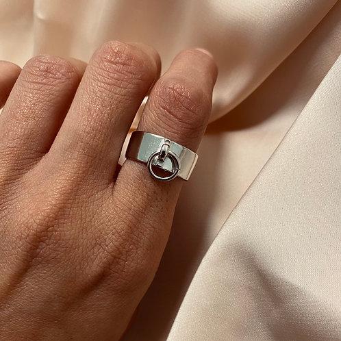 טבעת לולאה