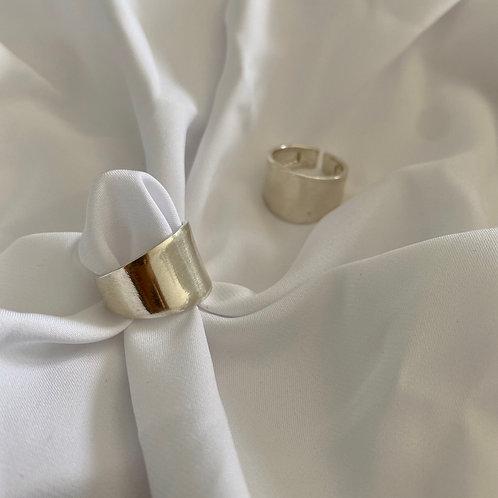 טבעת סוליד