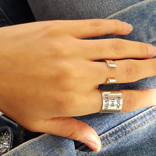 טבעת פאק דה סיסטם