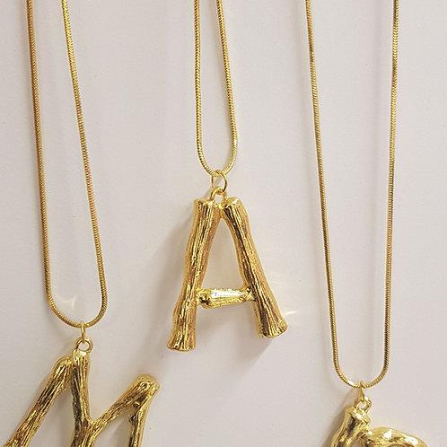 שרשרת אות זהב